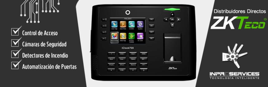 Biometricos Bogota Distribuidor de ZKteco