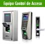Equipos control de acceso para la venta en bogota y toda colombia
